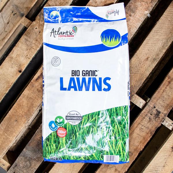 70044038 - Atlantic bio ganic Lawns 10Kg