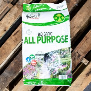 Atlantic bio ganic All Purpose 10Kg