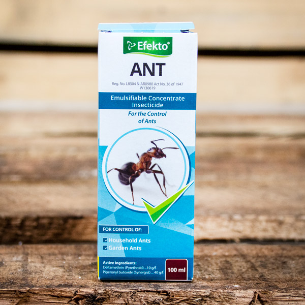 20531000 - Efekto - Ant Insecticide 100ml