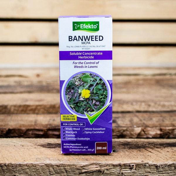 21553000 - Efekto - Banweed 200ml