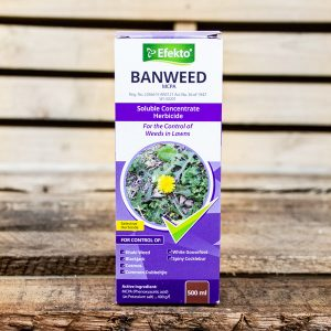 Efekto – Banweed 500ml
