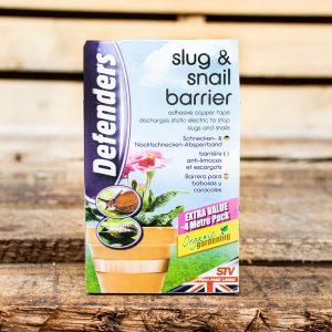 MM Slug & Snail Barrier tape 4m