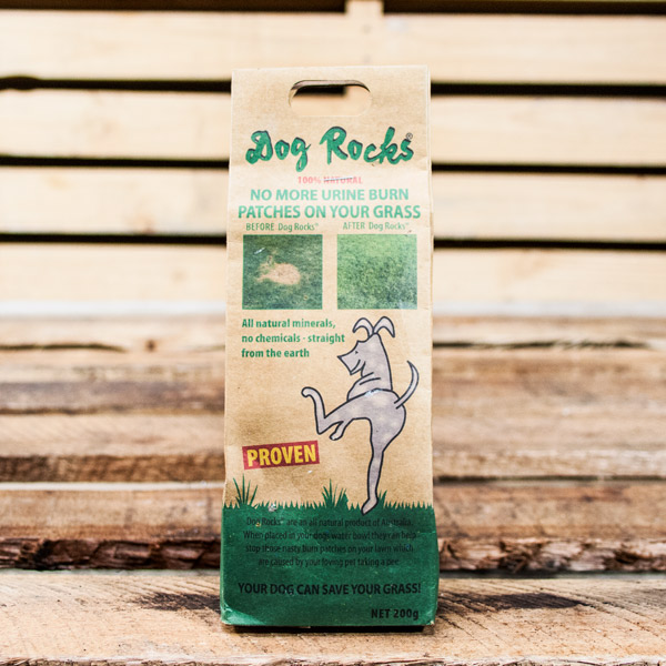 70036477 - GP Dog Rocks 200g