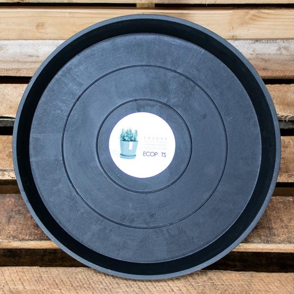 Eco Saucer + Wheel DG 40cm