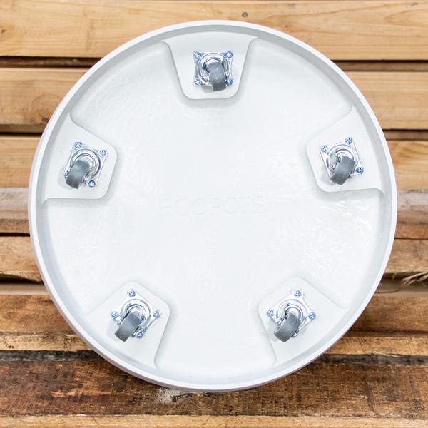 eco-saucer+ wheel 2