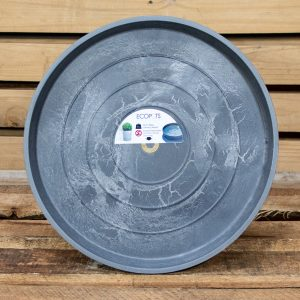 Eco Saucer + Wheel GR 34cm