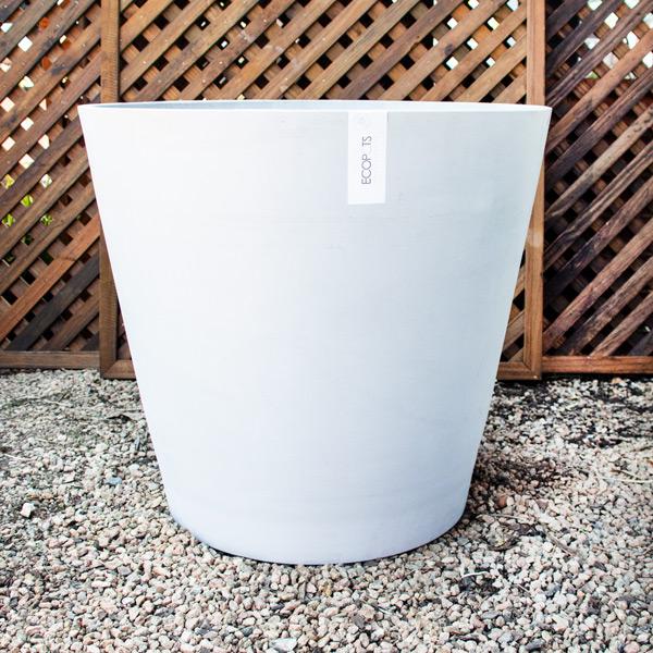 70056853 - Eco Amsterdam + Wheels WG 60cm pot