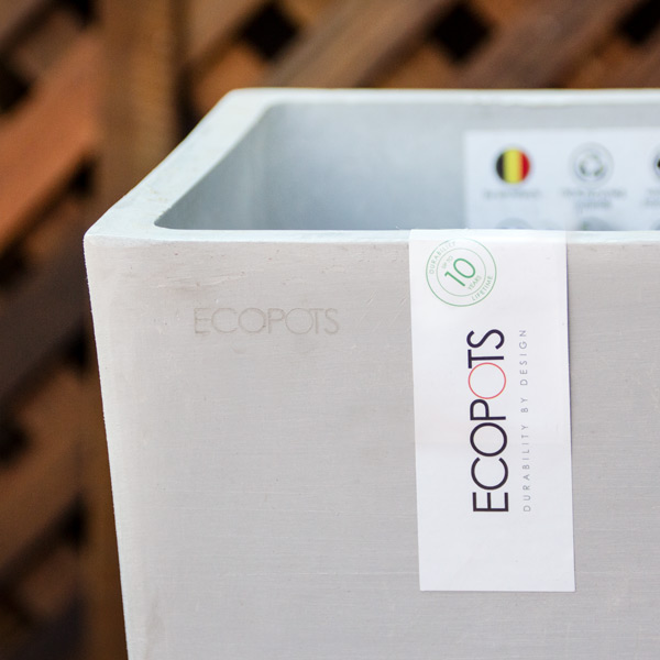 Eco Paris WG 60cm pot 2