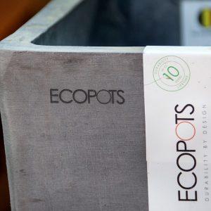 Eco Paris GR 60cm pot