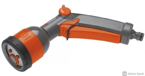 20000011 - GARDENA 8106-20 Spray gun Multi purpose