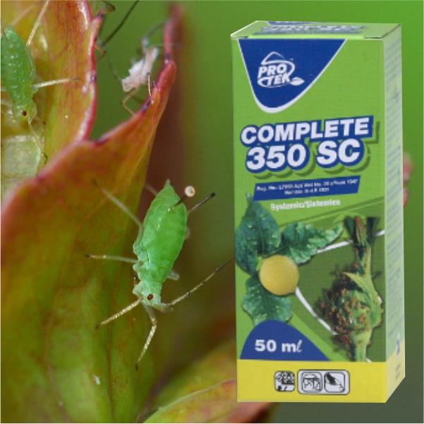 Protek pesticide Complete 350