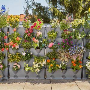 Gardena – City Gardening 9 Planters