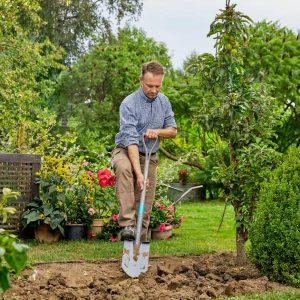 Gardena – Natureline Pointed Spade