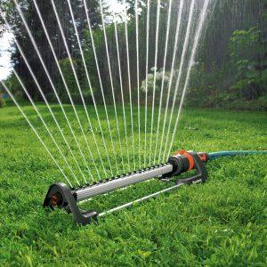 Gardena – Oscillating Sprinkler
