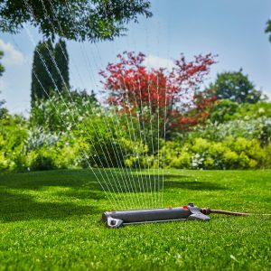 Gardena – Oscillatiing Sprinkler AquaZoom M