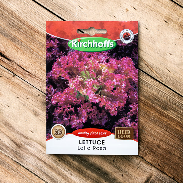 19000000 - Kirchhoffs -Lettuce Lollo Rosa