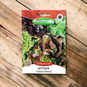 Kirchhoffs – Lettuce Salad Mixed