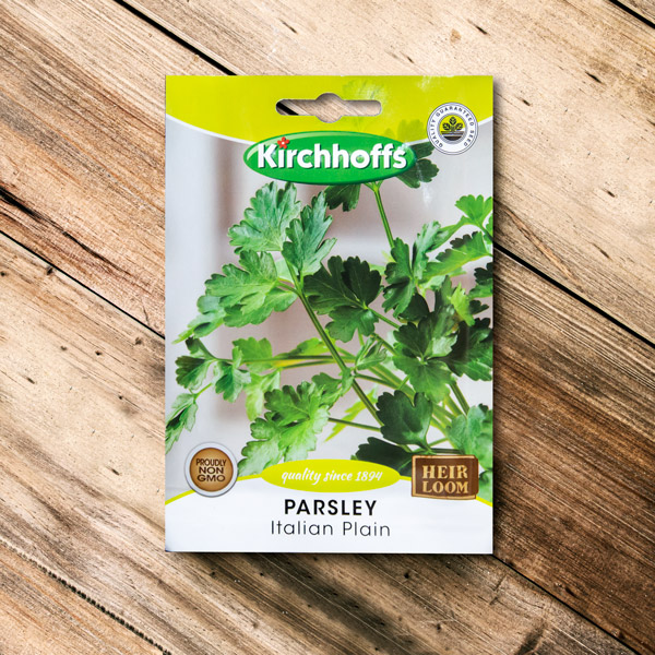 70062670- Kirchhoffs - Parsley Italian Plain
