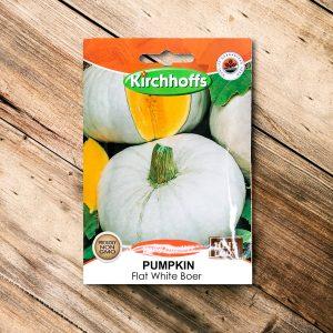 Kirchhoffs – Pumpkin Flat White Boer