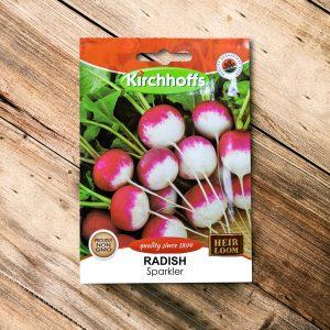 Kirchhoffs – Radish Sparkler