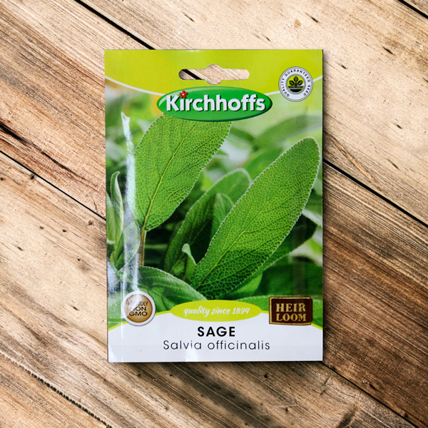 19000000 - Kirchhoffs - Sage Salvia Officinalis