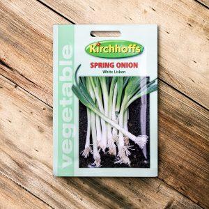 Kirchhoffs – Spring Onion White lisbon