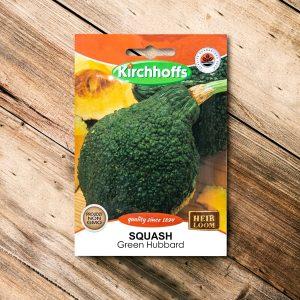 Kirchhoffs – Squash Green Hubbard