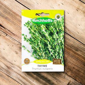 Kirchhoffs – Thyme Thymus  Vulgaris
