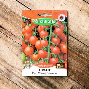 Kirchhoffs – Tomato Red Cherry Sweetie