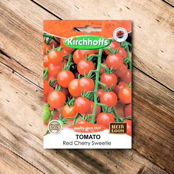 19000000 - Kirchhoffs - Tomato Red Cherry Sweetie