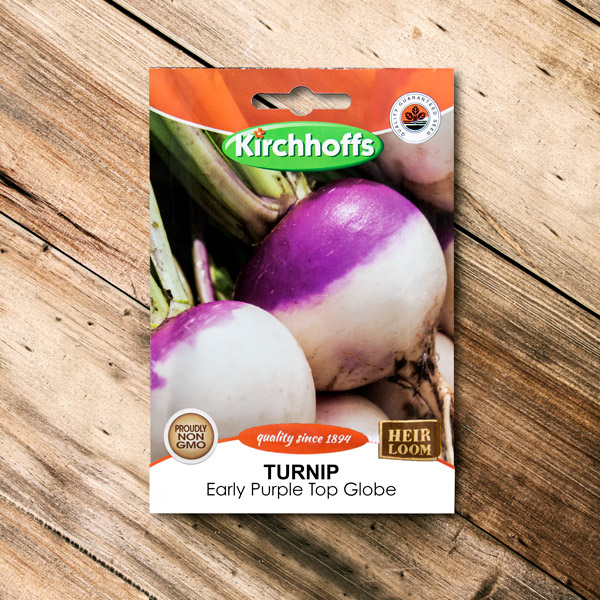 70062657- Kirchhoffs - Turnip Early Purple Top Globe