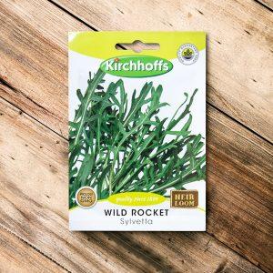 Kirchhoffs – Wild  Rocket Sylvetta