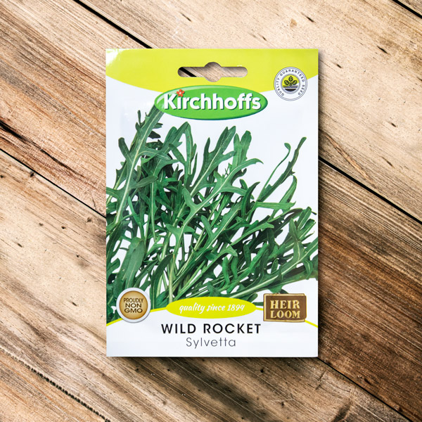 19000000 - Kirchhoffs - Wild Rocket Sylvetta