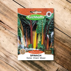 Kirchhoffs – Spinach Swiss Chard Mixed