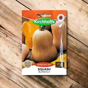 Kirchhoffs – Squash Butternut