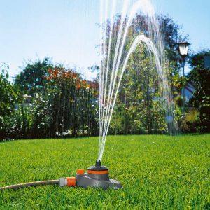 Gardena – Sprinkler Comfort