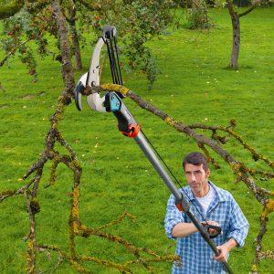 Gardena – Combisystem Branch Pruner