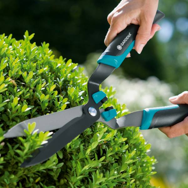 399-20 (Gardena Comfort Boxwood Secateurs) Lifestyle Pic (13)