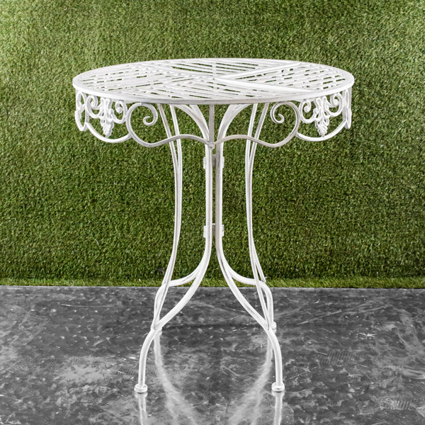 70007108 - Da Table white