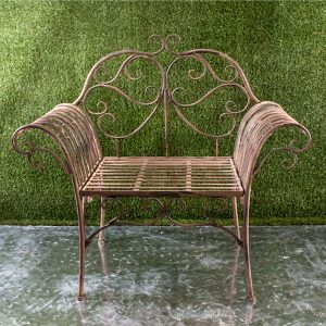 Da Chair W/Armrest