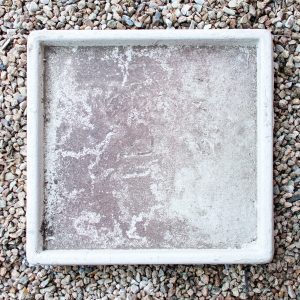 GS – Tray 370 SQ Large
