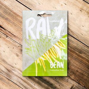 Raw – Bean Cannellini Pole