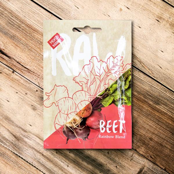 70048914 - Raw - Beet Rainbow Blend