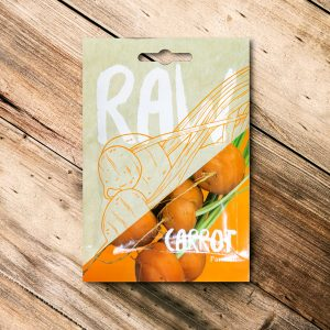Raw – Carrot Parisian