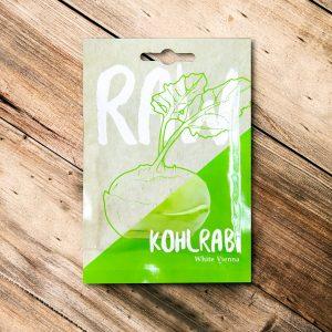 Raw – Kohlrabi White Vienna