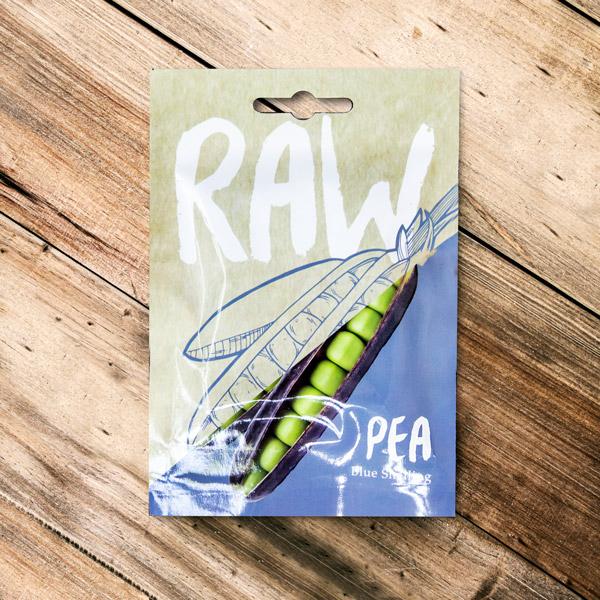 70048914 - Raw - Pea Blue Shelling