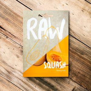 Raw – Squash Honeynut