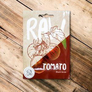 Raw – Tomato Black Krim