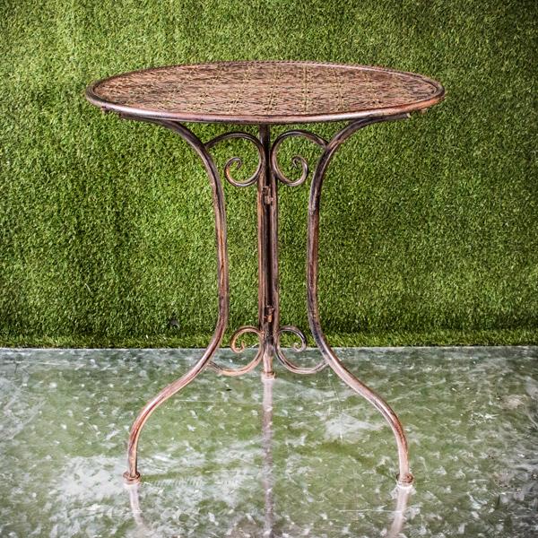 70051830 - Da Table Bronze