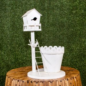 EJ Pot Stand House